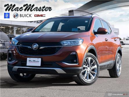 2020 Buick Encore GX Select (Stk: 20411) in Orangeville - Image 1 of 30