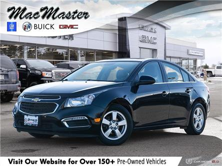 2016 Chevrolet Cruze Limited 2LT (Stk: 03132-OC) in Orangeville - Image 1 of 29