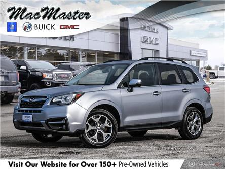 2017 Subaru Forester 2.5i Touring (Stk: 21004A) in Orangeville - Image 1 of 30