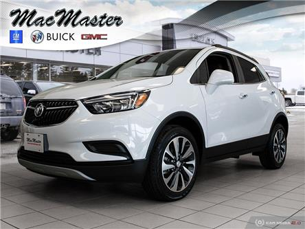 2021 Buick Encore Preferred (Stk: 21020) in Orangeville - Image 1 of 29