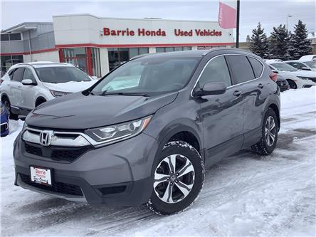 2017 Honda CR-V LX (Stk: U17367) in Barrie - Image 1 of 23