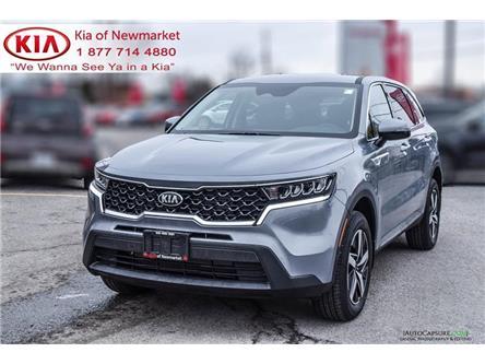 2021 Kia Sorento 2.5L LX Premium (Stk: 210174) in Newmarket - Image 1 of 21