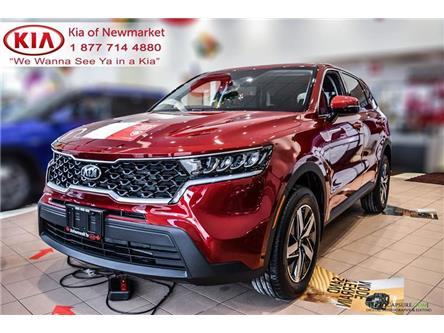 2021 Kia Sorento 2.5L LX Premium (Stk: 210175) in Newmarket - Image 1 of 16