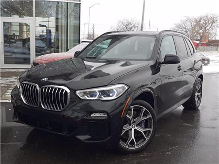 2020 BMW X5 xDrive40i (Stk: 13686) in Gloucester - Image 1 of 28