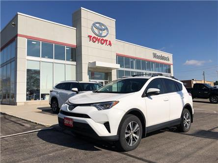 2018 Toyota RAV4 LE (Stk: 2000) in Woodstock - Image 1 of 26