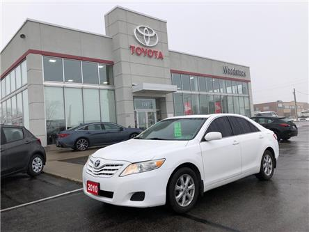 2010 Toyota Camry  (Stk: 1991A) in Woodstock - Image 1 of 23