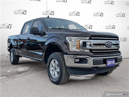 2019 Ford F-150 XLT (Stk: T0776A) in St. Thomas - Image 1 of 29