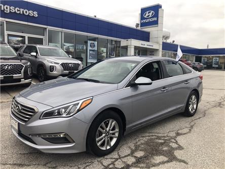 2017 Hyundai Sonata GL (Stk: 30680A) in Scarborough - Image 1 of 18