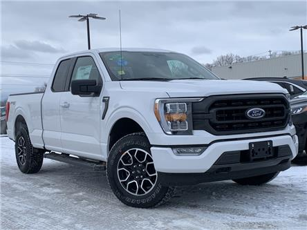 2021 Ford F-150 XLT (Stk: 021T46) in Midland - Image 1 of 18