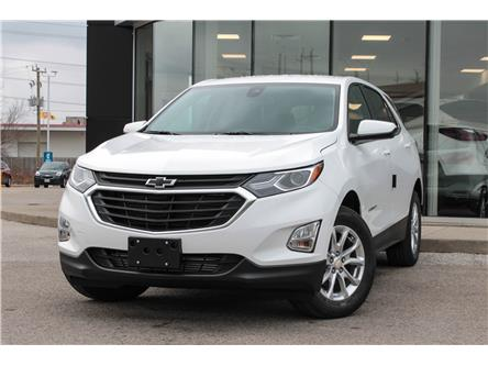 2021 Chevrolet Equinox LT (Stk: 11389) in Sarnia - Image 1 of 30