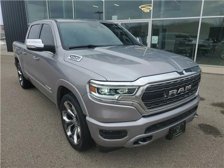 2019 RAM 1500 Limited (Stk: 19-019 Ingersoll) in Ingersoll - Image 1 of 30