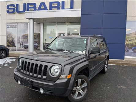 2017 Jeep Patriot Sport/North (Stk: S4456A) in Peterborough - Image 1 of 23
