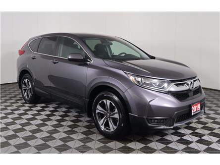 2018 Honda CR-V LX (Stk: 220074A) in Huntsville - Image 1 of 25