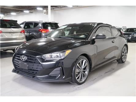2019 Hyundai Veloster 2.0 GL (Stk: TRD567) in Vaughan - Image 1 of 24