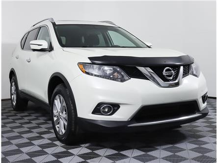2016 Nissan Rogue SV (Stk: 201670A) in Fredericton - Image 1 of 23