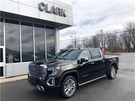 2020 GMC Sierra 1500 Denali (Stk: 1865a) in Sussex - Image 1 of 14