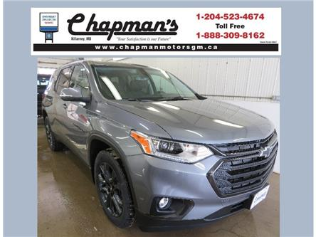 2021 Chevrolet Traverse RS (Stk: 21-050) in KILLARNEY - Image 1 of 41