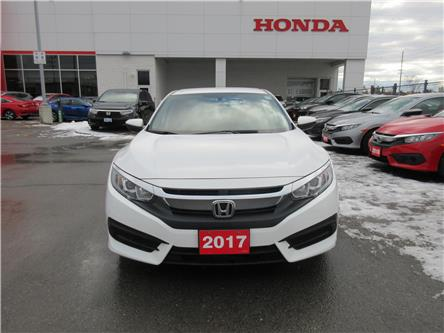 2017 Honda Civic LX (Stk: VA4067) in Ottawa - Image 1 of 15