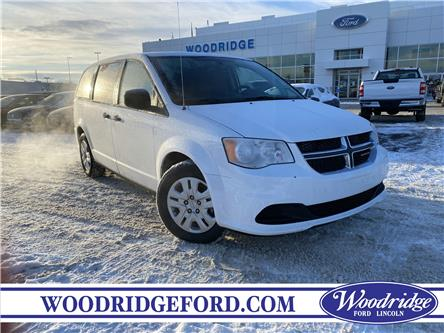 2019 Dodge Grand Caravan CVP/SXT (Stk: 78292) in Calgary - Image 1 of 21
