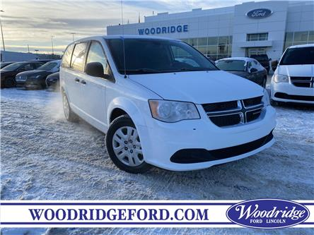 2019 Dodge Grand Caravan CVP/SXT (Stk: 78294) in Calgary - Image 1 of 21