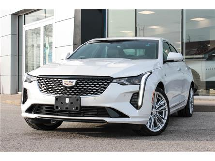2021 Cadillac CT4 Premium Luxury (Stk: 15124) in Sarnia - Image 1 of 30