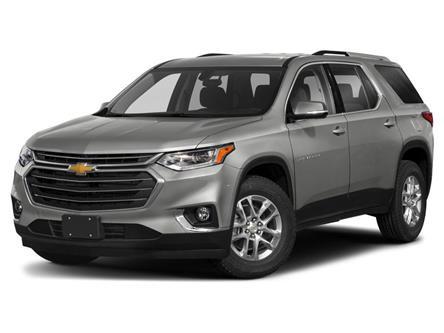 2021 Chevrolet Traverse LT Cloth (Stk: M180) in Thunder Bay - Image 1 of 9