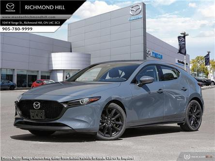 2021 Mazda Mazda3 Sport GT (Stk: 21-023) in Richmond Hill - Image 1 of 23