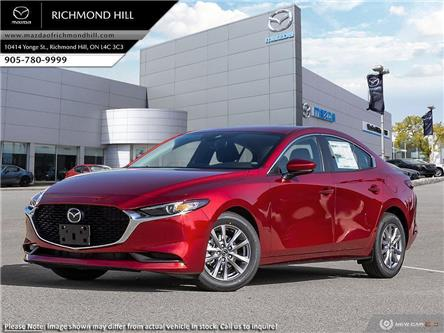 2021 Mazda Mazda3 GS (Stk: 21-021) in Richmond Hill - Image 1 of 23