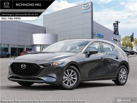 2021 Mazda Mazda3 Sport GX (Stk: 21-055) in Richmond Hill - Image 1 of 23