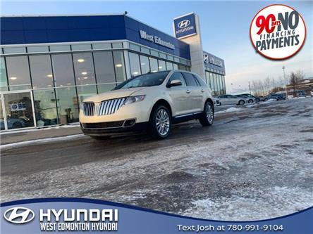 2014 Lincoln MKX Base (Stk: 18247A) in Edmonton - Image 1 of 24