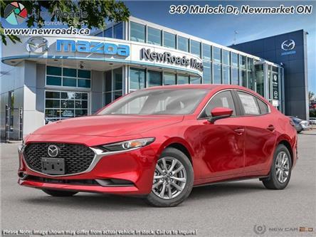 2021 Mazda Mazda3 GS (Stk: 41850) in Newmarket - Image 1 of 23