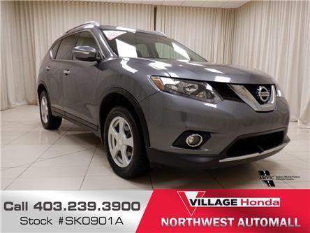 2015 Nissan Rogue  (Stk: SK0901A) in Calgary - Image 1 of 21