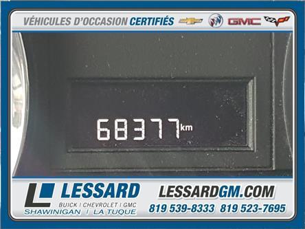 2016 Dodge Grand Caravan SE/SXT (Stk: L21-008AL) in Shawinigan - Image 1 of 11