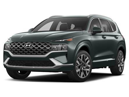 2021 Hyundai Santa Fe Preferred AWD w/Trend Package (Stk: 36789) in Brampton - Image 1 of 2