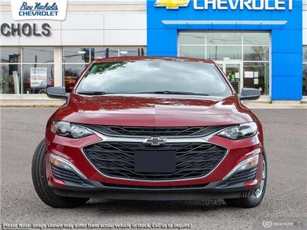 2021 Chevrolet Malibu RS (Stk: X209) in Courtice - Image 1 of 22