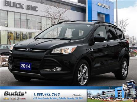 2014 Ford Escape SE (Stk: BZ0006PA) in Oakville - Image 1 of 25