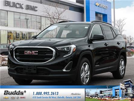 2020 GMC Terrain SLE (Stk: TE0021P) in Oakville - Image 1 of 25