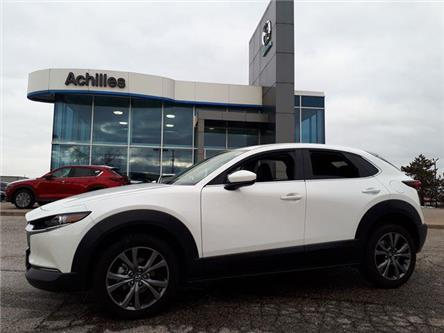 2020 Mazda CX-30 GT (Stk: P5937A) in Milton - Image 1 of 17