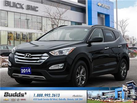 2014 Hyundai Santa Fe Sport 2.4 Base (Stk: SR1024PA) in Oakville - Image 1 of 25