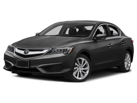 2016 Acura ILX Base (Stk: 453NLA) in South Lindsay - Image 1 of 10