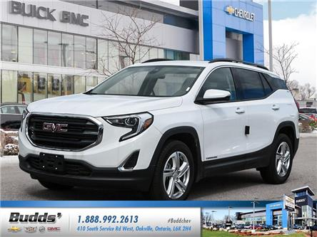 2020 GMC Terrain SLE (Stk: TE0039) in Oakville - Image 1 of 25