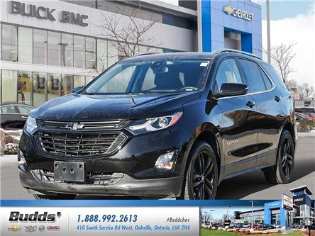 2020 Chevrolet Equinox LT (Stk: R1499) in Oakville - Image 1 of 25
