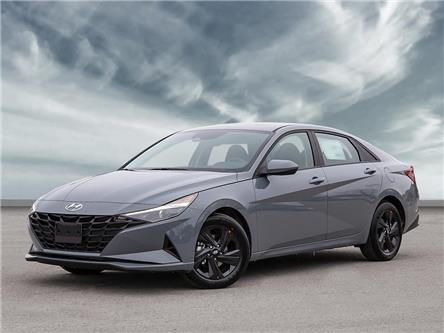 2021 Hyundai Elantra Preferred (Stk: H6330) in Toronto - Image 1 of 23