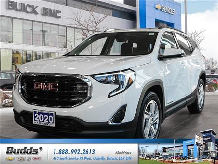 2020 GMC Terrain SLE (Stk: R1500) in Oakville - Image 1 of 23