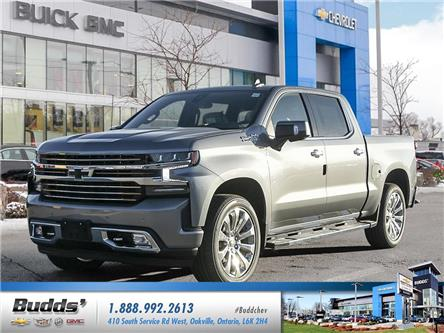 2021 Chevrolet Silverado 1500 High Country (Stk: SV1007) in Oakville - Image 1 of 25