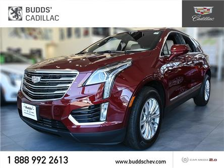 2018 Cadillac XT5 Base (Stk: XT8141L) in Oakville - Image 1 of 25