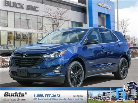 2020 Chevrolet Equinox LT (Stk: EQ0057) in Oakville - Image 1 of 25