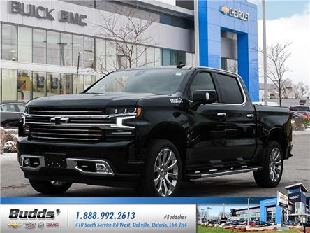 2021 Chevrolet Silverado 1500 High Country (Stk: SV1003) in Oakville - Image 1 of 25