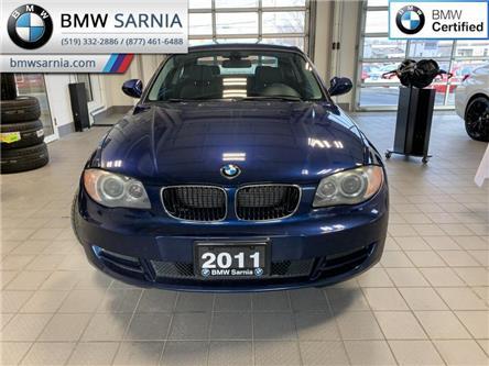 2011 BMW 128i  (Stk: BU817) in Sarnia - Image 1 of 10