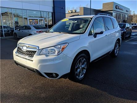 2016 Subaru Forester 2.5i Limited Package (Stk: SUB2615TA) in Charlottetown - Image 1 of 26